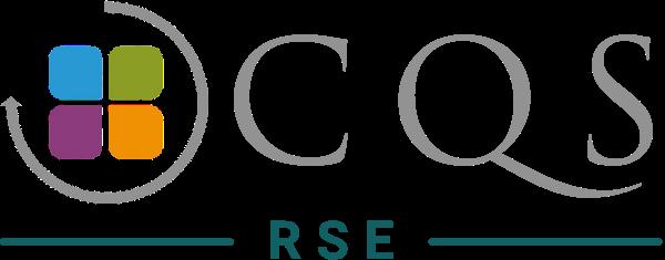 LOGO CQS RSE   CQS-experts.fr   Notre expertise au service du déploiement de vos projets Responsabilité Sociétale des Entreprises